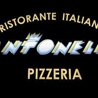 """Ristorante Italiano-Pizzeria """"Antonella"""""""