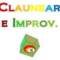 Claunear e Improv.