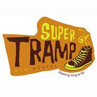 Supertramp Hostels