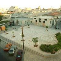 Limassol Market Παντοπουλείο - A' Δημοτικη Αγορα