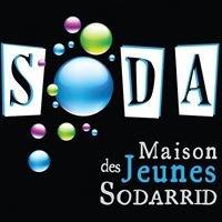 Maison des jeunes Sodarrid de Boisbriand