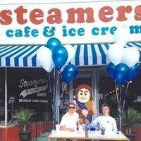 Steamer's Restaurant & Catering
