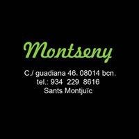 Llibreria Montseny