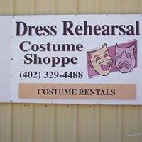 Dress Rehearsal Costume Shoppe, LLC