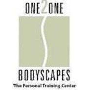 One2One Bodyscapes Lexington