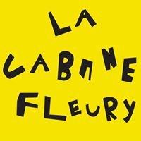 La Cabane Fleury