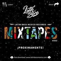 Latin bass mexico records