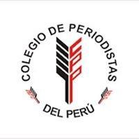 Colegio de Periodistas del Perú-CPP