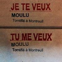 Capuch' Le Micro Torréfacteur de Montreuil