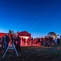 Astronomy Calgary