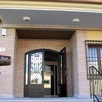 Restaurante La Teja - Yuncos (Toledo)