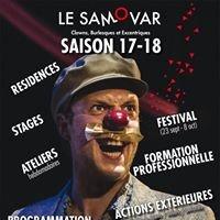 Théâtre-Ecole Le Samovar
