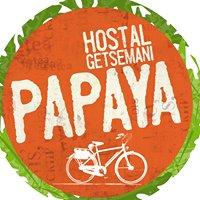 Papaya Hostal Getsemani