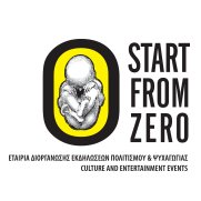 Start From Zero Productions