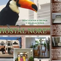 Hostal Nore