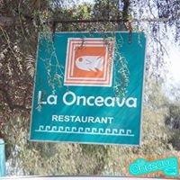 La Onceava