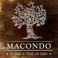 Macondo Bar