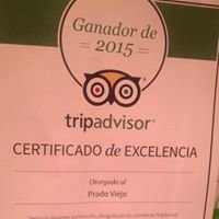 Prado Viejo - Hotel & Restaurante