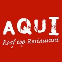 AQUI Goes East Restaurant