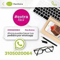 Pan Extra