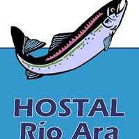 Hostal Rio Ara