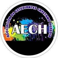 Asociación de Estudiantes de Cayetano Heredia - AECH
