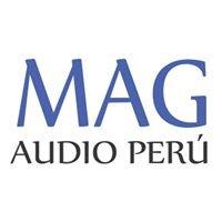 MAG Audio Perú