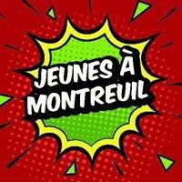 Jeunes à Montreuil