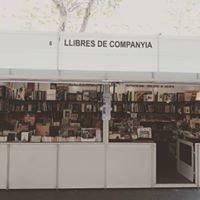 Llibres de Companyia, llibreria
