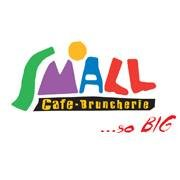Small Cafe-bruncherie