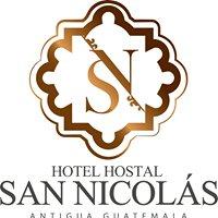 Boutique Hostal San Nicolas