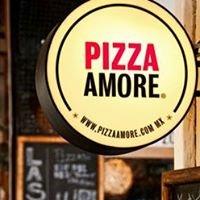 Pizza Amore Centro Historico Rosales