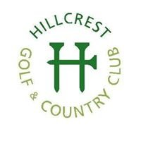 Hillcrest Golf & Country Club