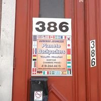 Auberge Planete Backpackers Hostel Quebec City
