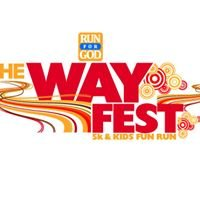 Run For God - The Wayfest