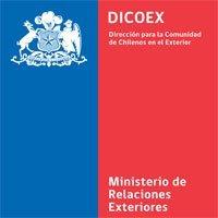Dirección para la Comunidad de Chilenos en el Exterior - DICOEX