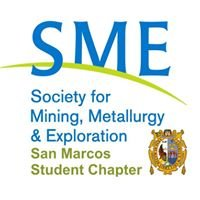 SME San Marcos Student Chapter