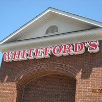 Whiteford's Drive In, Inc
