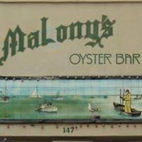 Malonys Oyster Bar