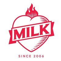 MILK Creative Agency