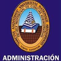 Escuela Profesional de Administración UNSA (Oficial )