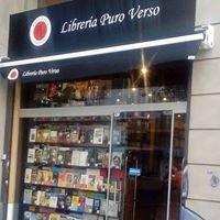 Librería Puro Verso