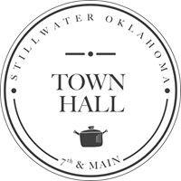 Stillwater Town Hall
