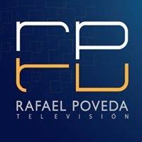 Taller Presentación Rafael Poveda Tv