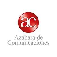 Azahara de Comunicaciones S.A.