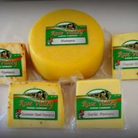Rose Valley Cheese
