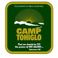Camp Tohiglo