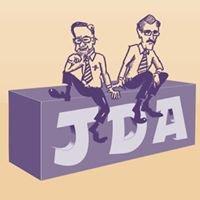 JDA Print Recruitment