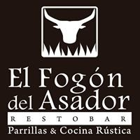 El Fogón del Asador / Parrillas & Cocina Rústica / Magdalena del Mar