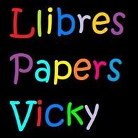 Llibres i Papers Vicky